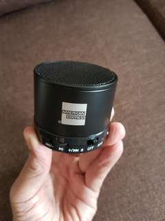 New Mini Bluetooth Speaker