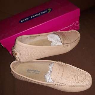 Dr kong flat shoes