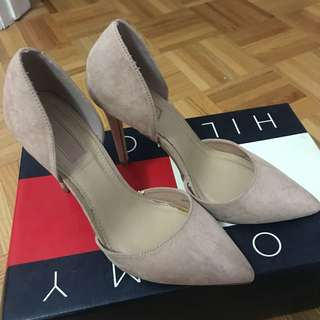 Forever21 heels size 6.5