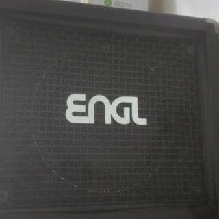 ENGL GIGMASTER E110 SPEAKER CABINET