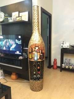 Wine Rack 6 feet