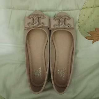 NEGO! Flat shoes Chanel