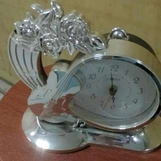 An Old Citizen Table Clock