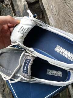 Sperry Topsider Size 8 Men