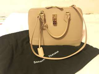 Samantha Thavasa Bag (authentic)