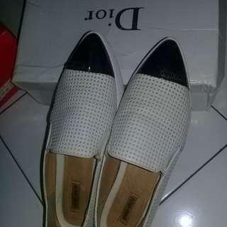 Sepatu miu miu 1:1 dengan yang asli