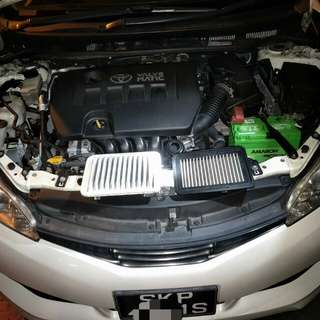 Toyota Wish Hurricane Air Filter