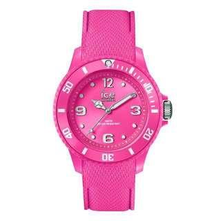 ICE FIRE Ice-Watch Flashy Neon Pink