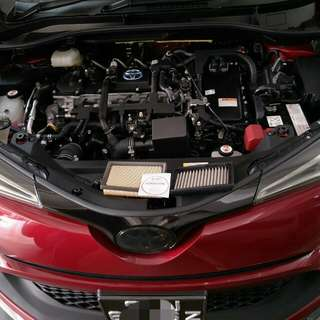 Toyota CHR Hurricane Air Filter