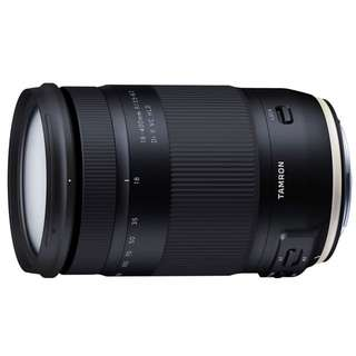 Tamron 18-400mm f/3.5-6.3 Di II VC HLD Lens for nikon and Canon