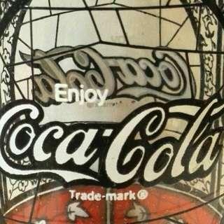 CocaCola珍藏杯