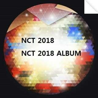 NCT 2018 EMPATHY