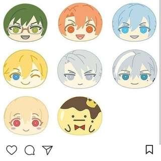 idolish 7 omanjuu
