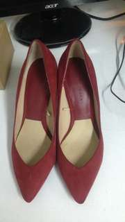 Authentic zara shoes