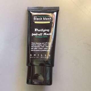 Peeling mask
