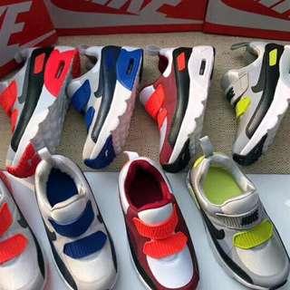 Nike  AIR MAX TINY 90系列