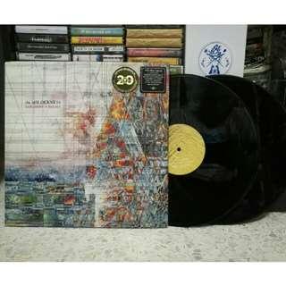 "EXPLOSIONS IN THE SKY 'The Wilderness' 12"" vinyl 2xLP"