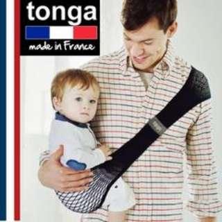 Tonga Baby Sling Madein French