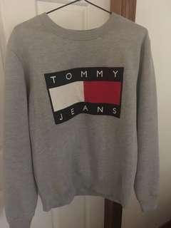 Tommy Hilfiger men's sweater jumper