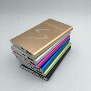 Samsung Slim Type Powerbank