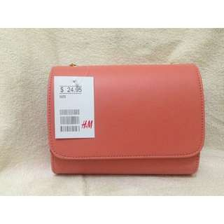Preloved ! Tas hnm mini kw