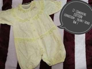 Baby Jumpsuit (12-18months