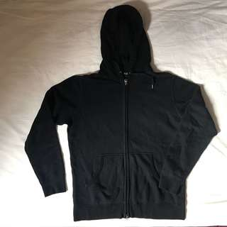 Uniqlo hoodie sweater