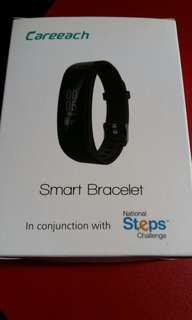 Careeach smart bracelet