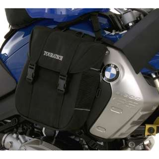 Saddlebag set A4