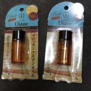 Diane Hair Oil 試用裝