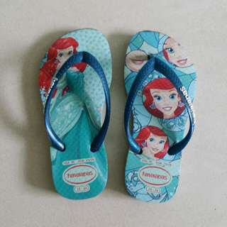 Kid slipper