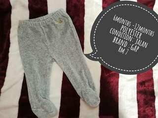 Pants GAP (6-12months)