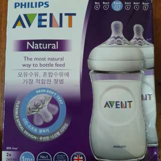 Philips Avent Feeding Bottle