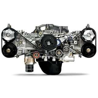 Subaru Timing Belt Replacement-Impreza, Legacy, Exiga, Forester