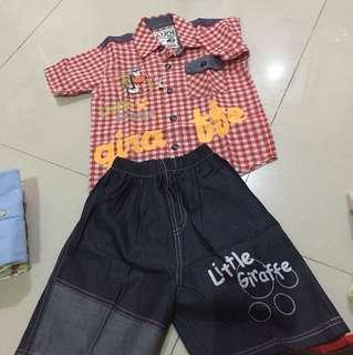 Setalan baju