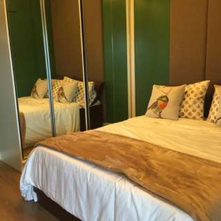 13k+/MO CONDO FOR SALE IN CUBAO PRESELLING