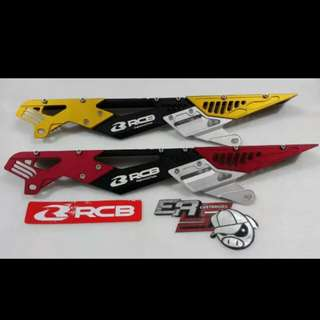 Original chain cover RCB jupiter mx