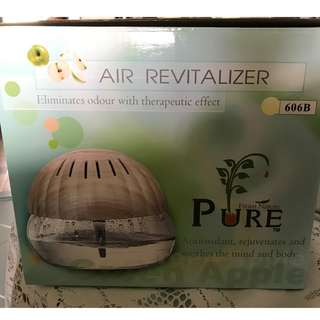 Air Revitalizer