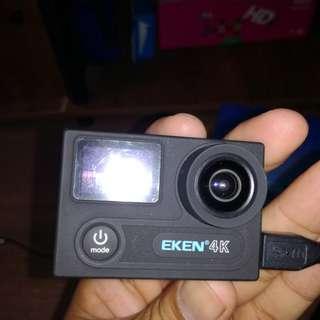 Camera eken h8r