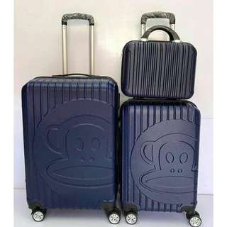 Grade B LUGGAGE (3in1 Size 24 + 20 + 12 Inch)