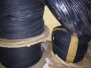 Kabel rg6 50ohm, utk jaringan radio ht