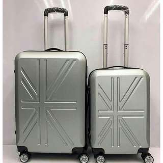 Grade B LUGGAGE (2in1 Size 24 + 20 Inch)