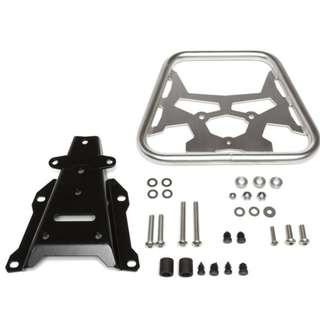 ZEGA Pro topcase rack for KTM 1050 Adventure/ 1090 Adventure/ 1290 Super Adventure/ 1190 Adventure(R)