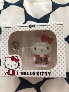 Hello Kitty Charm ( Red colour )