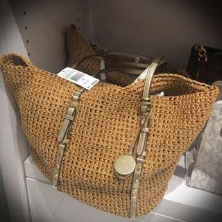 New Michael Kors MK Handbag