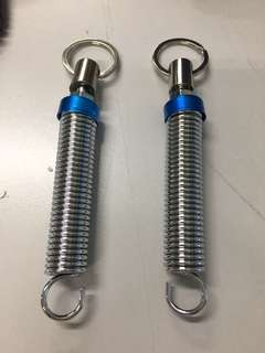 Boot Spring