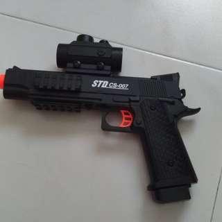 WBB STD M1911