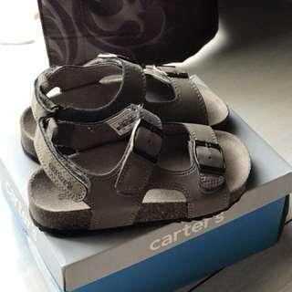 Sandal carters