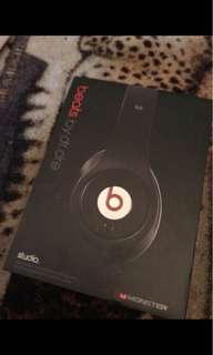 Dre beat earphones