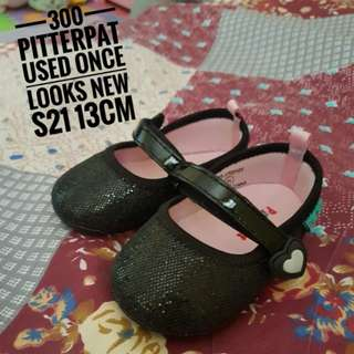 Pitterpat shoes